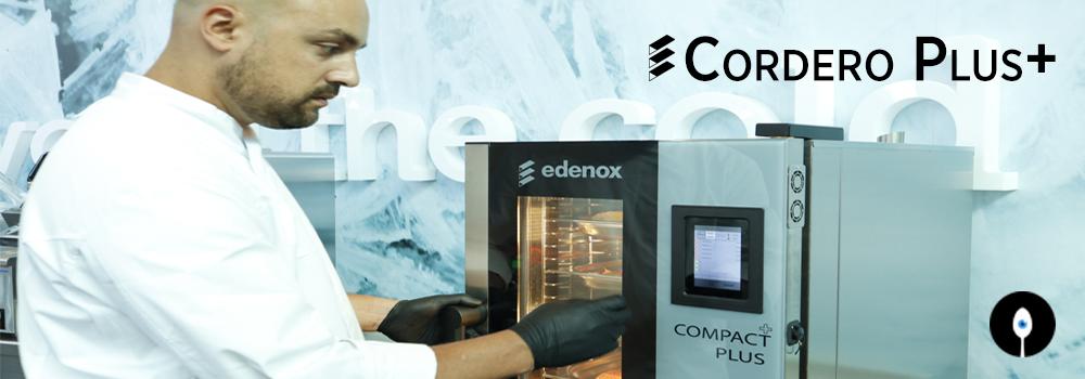 Cordero Plus edenox