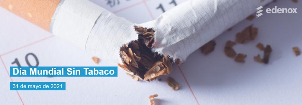 El próximo 31 de mayo se conmemora el Día Mundial sin Tabaco, impulsado por la Organización Mundial de la Salud (OMS).