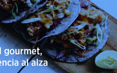 Fast Food gourmet, una tendencia al alza