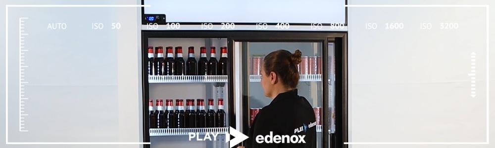 Play edenox presenta su armario refrigerado y de mantenimiento APE-902-CC HC